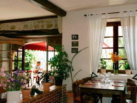 Restaurant Des Arts
