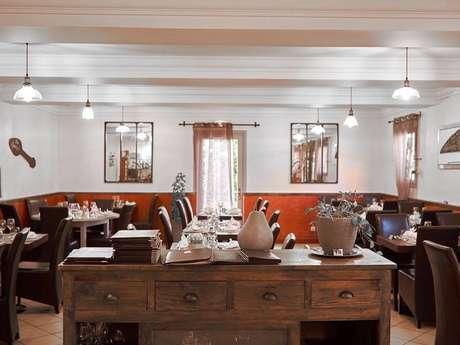 Restaurant La Vénus
