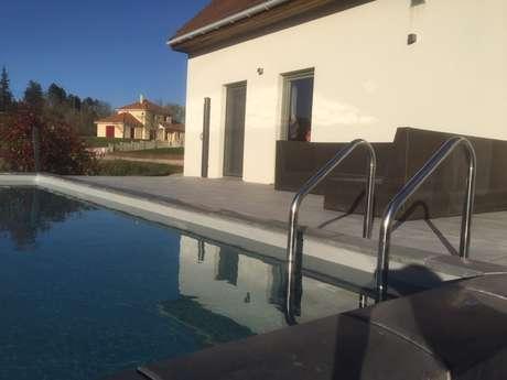 Villa Pech Bourrel