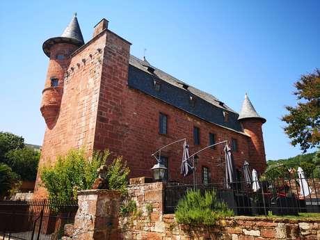 Château de Vassinhac