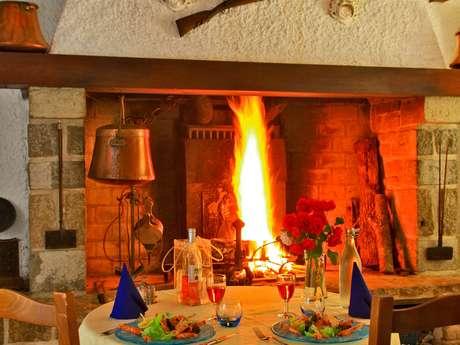Restaurant Le Clos Grand