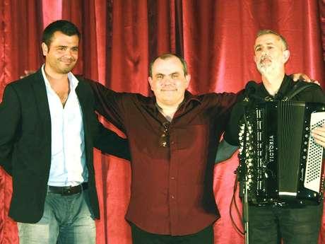 Concert : Hommage à Serge Reggiani