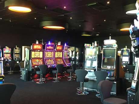 Casino d'Alvignac