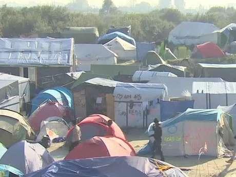 Rencontre : ''Migrations et Illusions : Le Cas de Calais''