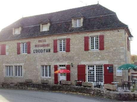 Hôtel-Restaurant L'Occitan