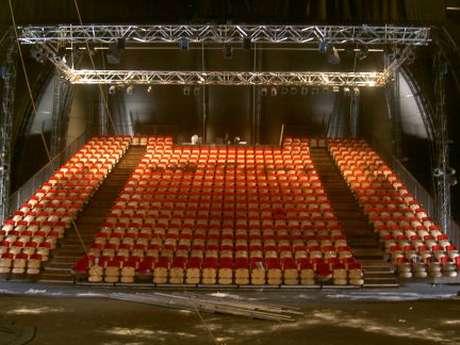 Théâtre : les Bitumeuses