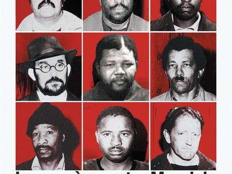 Ciné-Rencontre : ''Le Procés Contre Mandela et Les Autres''