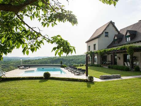 Villa Touloumo