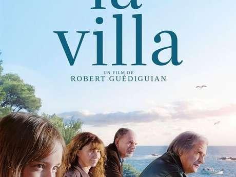 "Cinéma : ""La Villa"" à Lalbenque"
