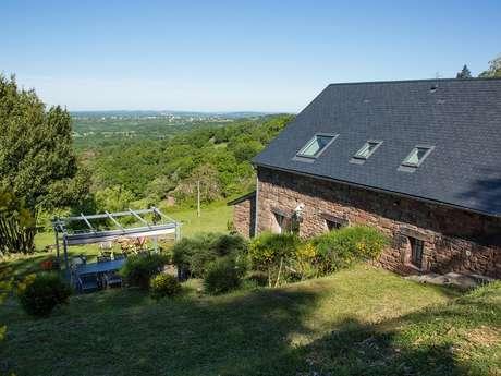 La Maison des Etoiles - La Grande Ourse