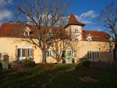 Maison Lafon en Quercy