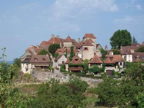 Balade découverte du patrimoine… in English