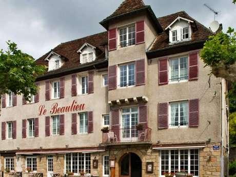 Hôtel Restaurant Le Beaulieu