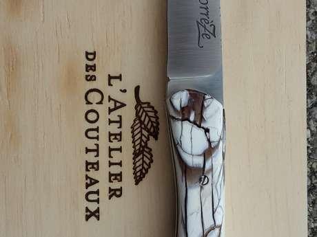 Le couteau de Corrèze