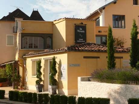 Restaurant Le Vinois