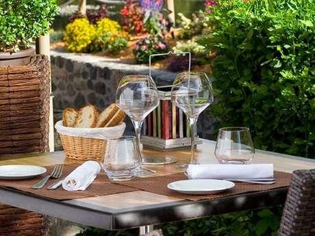Restaurant Les Flots Bleus
