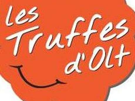 """Match d'Improvisation Théâtrale : """"Les Truffes d'Olt"""" et...?"""