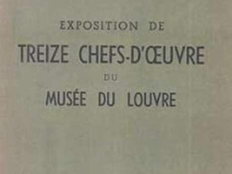 """Exposition : """"Louvre-sur-Lot"""""""