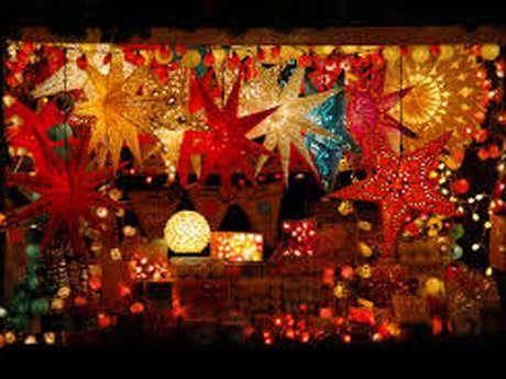 Marché de Noël de Masclat