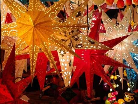 Marché de Noël à Castelfranc