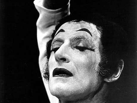"""Ciné-Hommage : """"Le Mime Marcel Marceau"""""""