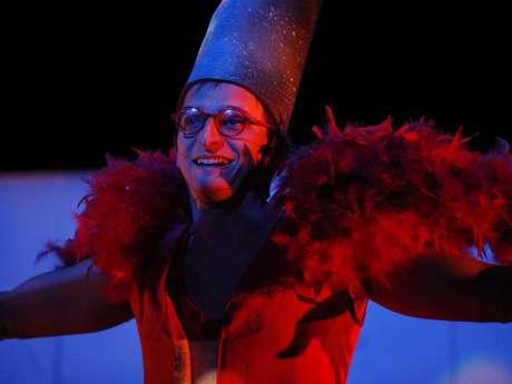 """Un """"Genre"""" de Festival : Théâtre """"Mon Frère, Ma Princesse"""" par la Cie Möbius-Band"""