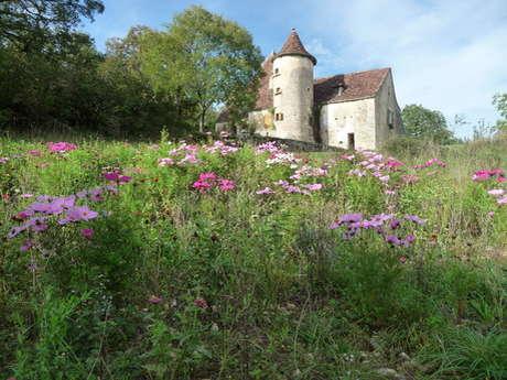 Château De Chadebec