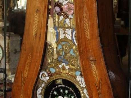 Musée Les Vieilles Horloges de Salviac