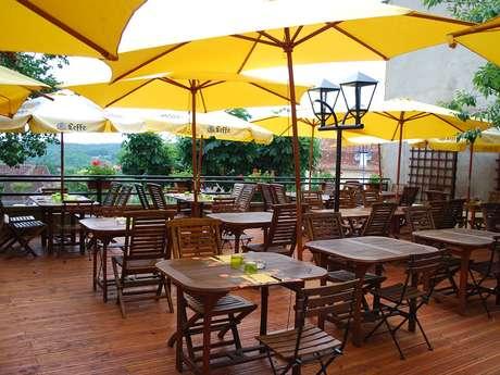Restaurant Pizzéria La Notté
