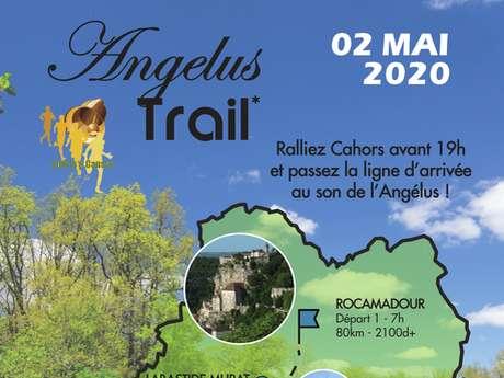 Trail de L'Angélus 2020
