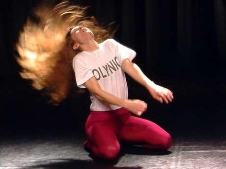 """Spectacle de Danse Contemporaine """"Olo"""" à Limogne"""