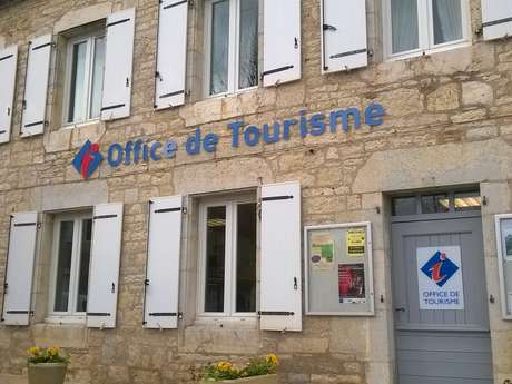 Office de Tourisme du Causse de Labastide-Murat