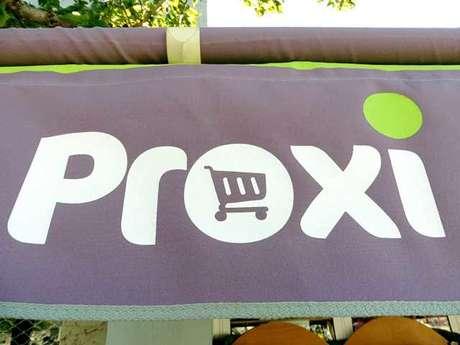 "Alimentation ""Proxi-Supérette"""