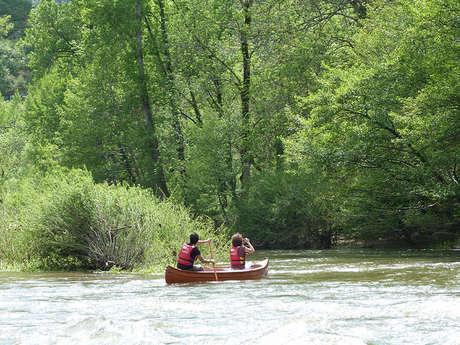 Kalapca Loisirs - Canoë Kayak, paddle, canyoning