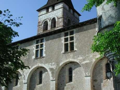 Château Des Doyens : Expositions du Pays d'Art et d'Histoire - fermé actuellement