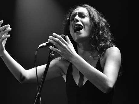 """Les Mardis de l'Été, Concert,""""Paloma Pradal  Duo"""""""