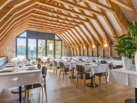Restaurant des Jardins de Sothys