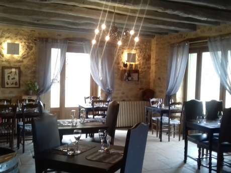 Restaurant Péché Mignon
