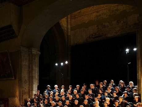 Stage de l'Orchestre Départemental d'Harmonie du Lot