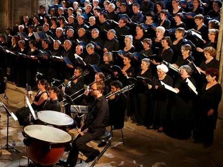 Concert de Fin de Stage/ Festival de Rocamadour