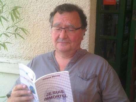 Lecture et Rencontre avec Philippe Mercier