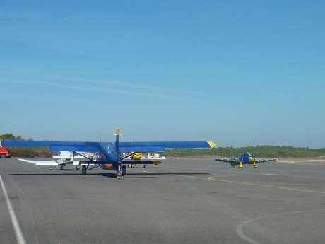Aéroclub du Quercy