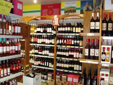 3 ème Marché aux Vins de Saint-Chamant