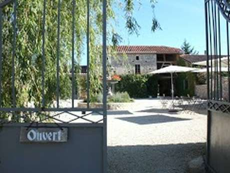 Restaurant Le Caillau