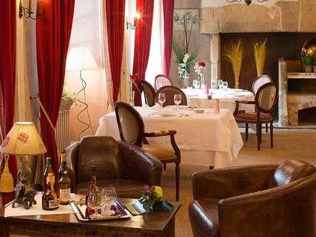 Restaurant Le Beaulieu