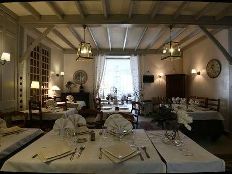 Restaurant Le Relais du Quercy
