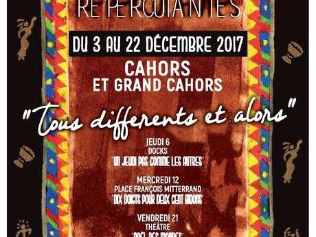 """Rencontres Ré'Percutantes : Conte Musical """"Au Royaume du Soleil Levant"""""""