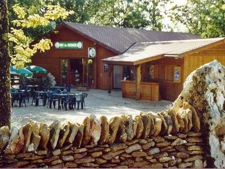 Restaurant Auberge Le Roc du Berger