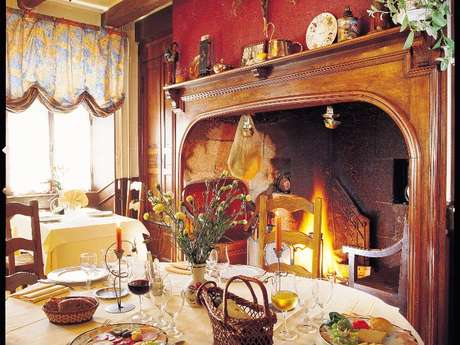 Restaurant Fouillade