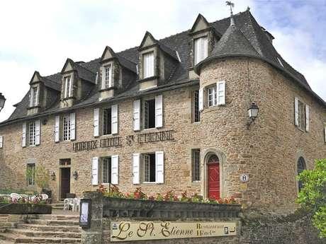 Restaurant Le Saint Etienne